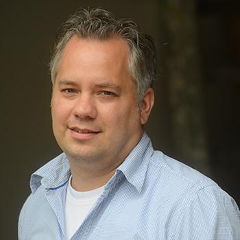 Jan Schüler - Geschäftsführer